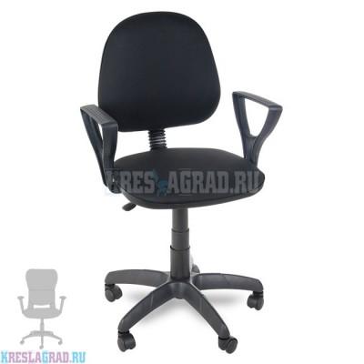 Кресло Фаворит (ткань черная)