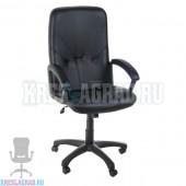 Кресло Фортуна 2 (кожзам Атзек черный)