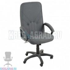 Кресло Фортуна 2 (ткань Трипл. серая)