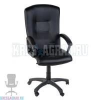Кресло Фортуна 3 (кожзам Атзек черный)