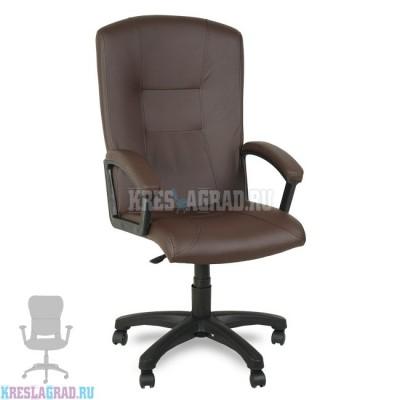 Кресло Фортуна 3 (кожзам Атзек коричневый)