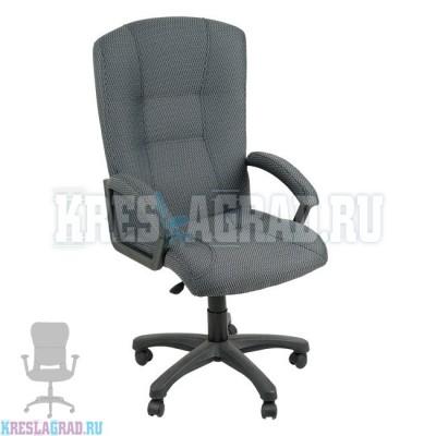 Кресло Фортуна 3 (ткань Трипл. серая)