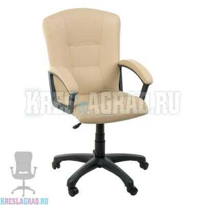 Кресло Фортуна 4 (кожзам Атзек бежевый)