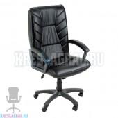 Кресло Фортуна 5 (1) (кожзам Атзек черный)