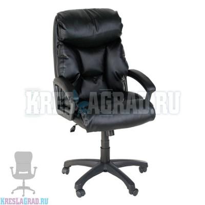 Кресло Фортуна 5 (10) (кожзам Атзек черный)