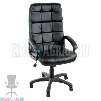 Кресло Фортуна 5 (11) (кожзам Атзек черный)