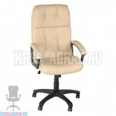 Кресло Фортуна 5 (12) (кожзам Атзек бежевый)