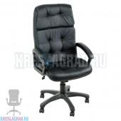Кресло Фортуна 5 (12) (кожзам Атзек черный)