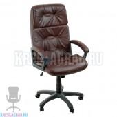 Кресло Фортуна 5 (12) (кожзам Атзек коричневый)