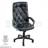 Кресло Фортуна 5 (13) (кожзам Атзек черный)