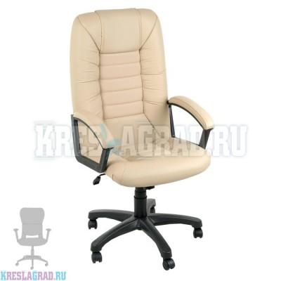 Кресло Фортуна 5 (14) (кожзам Атзек бежевый)