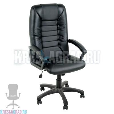 Кресло Фортуна 5 (14) (кожзам Атзек черный)