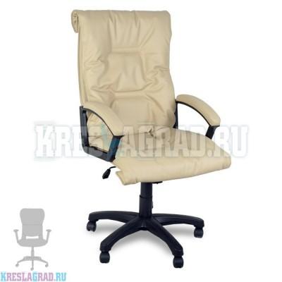 Кресло Фортуна 5 (15) (кожзам Атзек бежевый)