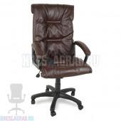 Кресло Фортуна 5 (15) (кожзам Атзек коричневый)