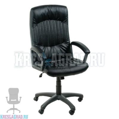 Кресло Фортуна 5 (19) (кожзам Атзек черный)