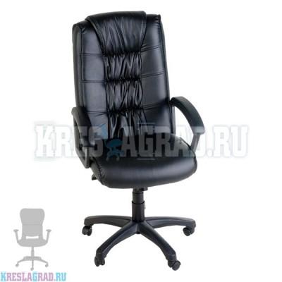 Кресло Фортуна 5 (3) (кожзам Атзек черный)