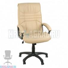 Кресло Фортуна 5 (5) (кожзам Атзек бежевый)