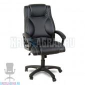 Кресло Фортуна 5 (51) (кожзам Атзек черный)
