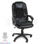 Кресло Фортуна 5 (52) (кожзам Атзек черный)