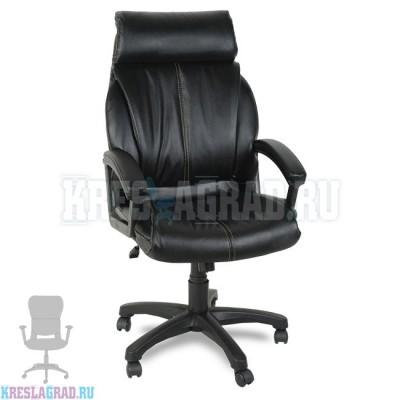 Кресло Фортуна 5 (53) (кожзам Атзек черный)