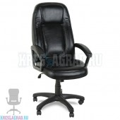 Кресло Фортуна 5 (54) (кожзам Атзек черный)