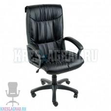 Кресло Фортуна 5 (6) (кожзам Атзек черный)
