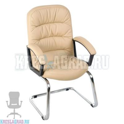 Кресло Фортуна 5 (62) П (кожзам Атзек бежевый)