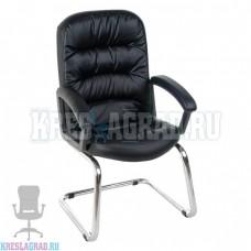 Кресло Фортуна 5 (62) П (кожзам Атзек черный)