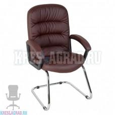 Кресло Фортуна 5 (62) П (кожзам Атзек коричневый)