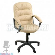 Кресло Фортуна 5 (62) (кожзам Атзек бежевый)