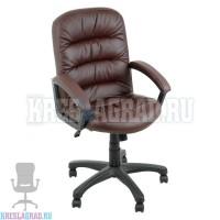 Кресло Фортуна 5 (62) (кожзам Атзек коричневый)