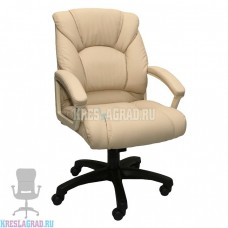 Кресло Фортуна 5 (63) (кожзам Атзек бежевый)