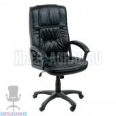 Кресло Фортуна 5 (654) (кожзам Атзек черный)