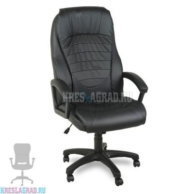Кресло Фортуна 5 (70) (кожзам Атзек черный)