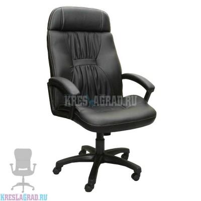 Кресло Фортуна 5 (71) (кожзам Атзек черный)