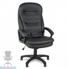 Кресло Фортуна 5 (72) (кожзам Атзек черный)