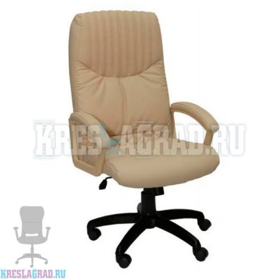 Кресло Фортуна 5 (8) (кожзам Атзек бежевый)