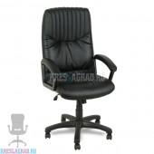 Кресло Фортуна 5 (8) (кожзам Атзек черный)
