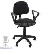 Кресло Форум 2 (ткань черная)