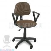 Кресло Форум 2 (ткань коричневая)
