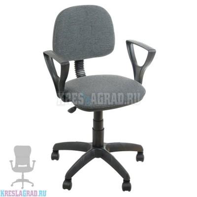 Кресло Форум 2 (ткань серая)