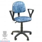 Кресло Форум 2 (ткань Джинс)