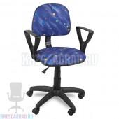 Кресло Форум 2 (ткань Ночка)