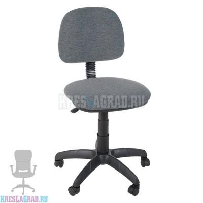 Кресло Форум (ткань серая)
