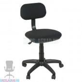 Кресло Лига (ткань черная)