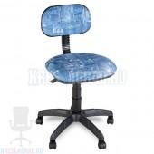 Кресло Лига (ткань Джинс)