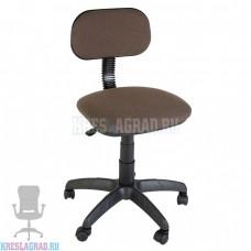 Кресло Лига (ткань темно-коричневая)