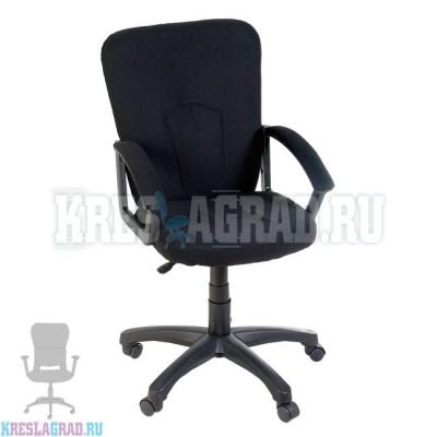 Кресло Премьер 5 Н (ткань черная)