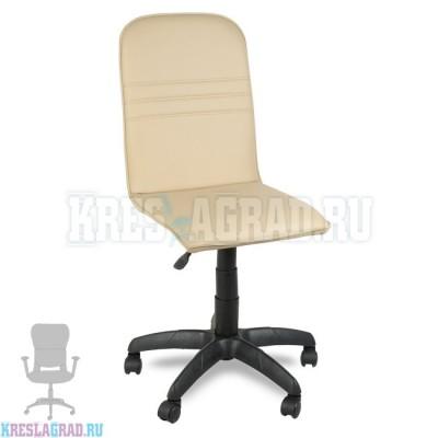 Кресло Премьер 6 (кожзам Атзек бежевый)