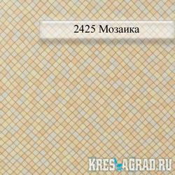 Пластик 2425 Мозаика